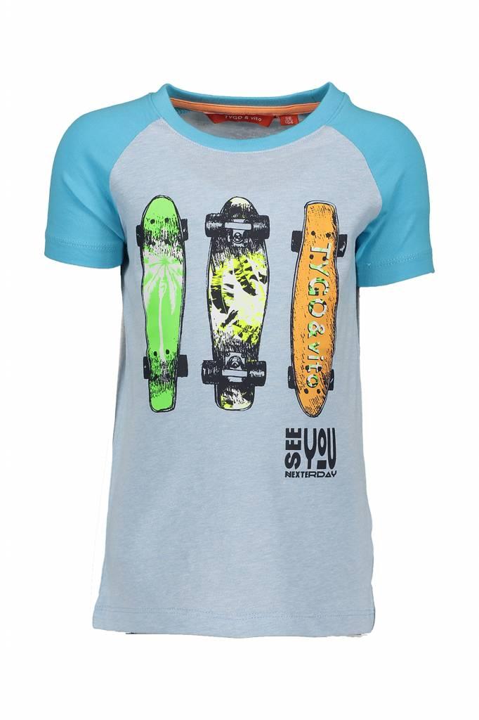 TYGO&vito TYGO&vito T-shirt boards