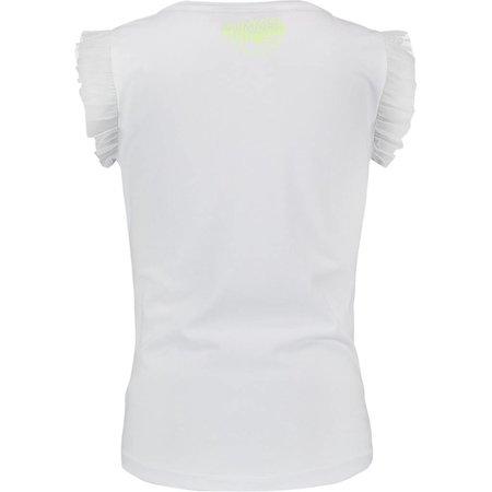Vingino Vingino T-shirt Idoia real white