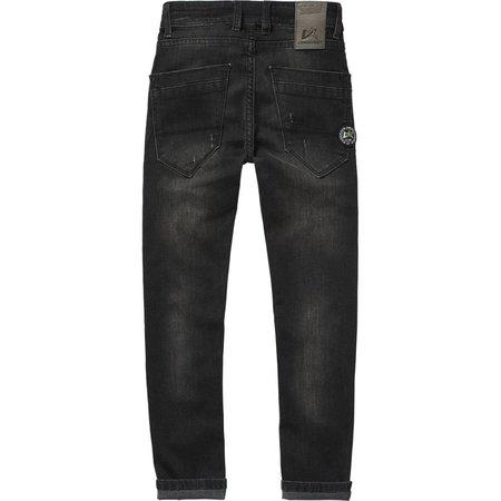 Vingino Vingino spijkerbroek Alessandro black vintage