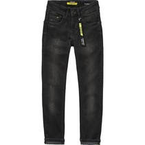 Spijkerbroek Alessandro black vintage