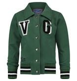 Vingino Vingino vest Omilla british green