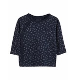 Name It Name It longsleeve delucious dark sapphire