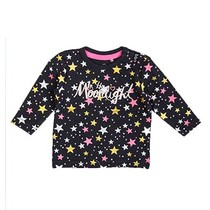 Longsleeve moonlight ant
