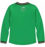 Quapi Quapi longsleeve Lianna kelly green
