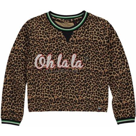 Quapi Quapi trui Lies leopard
