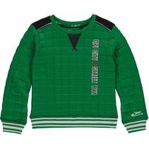 Trui Lef green