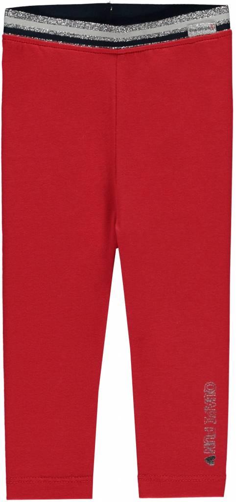 Quapi Quapi legging Marissa 2 diva red