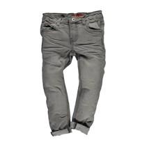 Skinny spijkerbroek grey