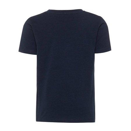 Name It Name It T-shirt Saku camp dark sapphire