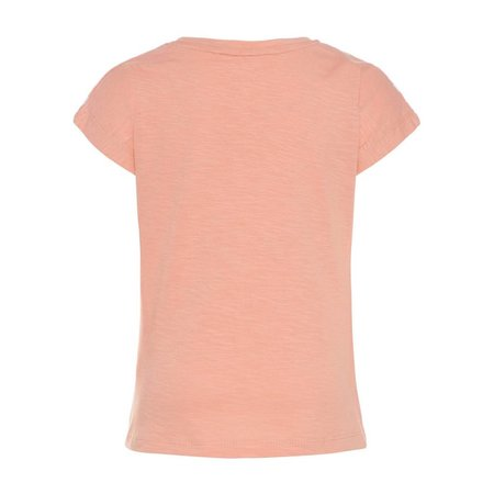 Name It Name It T-shirt Garjola blooming dahlia