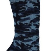 Quapi Quapi kniekousen Leentje 3 dark blue camouflage