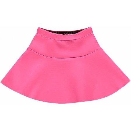 Quapi Quapi rokje Lorena pink