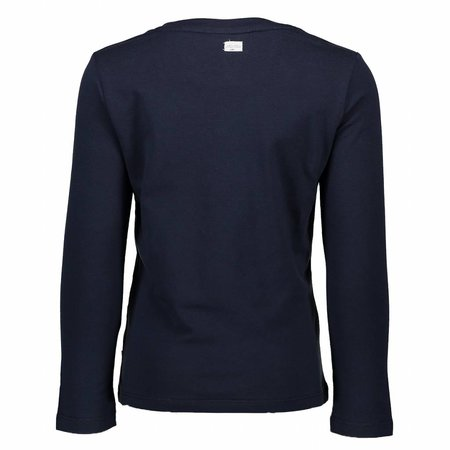 Le Chic Le Chic longsleeve jewelry rack blue navy