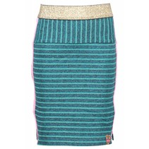 Rok maxi striped turtle melee aqua sky