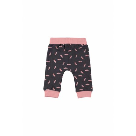Bampidano Bampidano broekje allover print pink allover