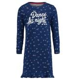 Vingino Vingino nachthemd Wanna dark blue allover