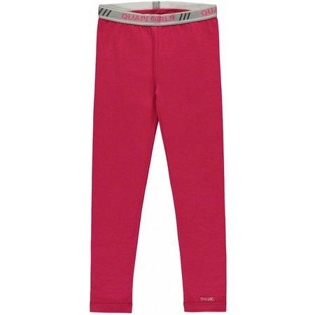 Quapi Quapi legging Lavinia 4 sparkling red