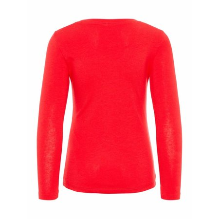 Name It Name It longsleeve Rafa true red