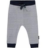 Quapi Quapi broekje Zayn dark blue stripe