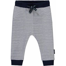 Broekje Zayn dark blue stripe
