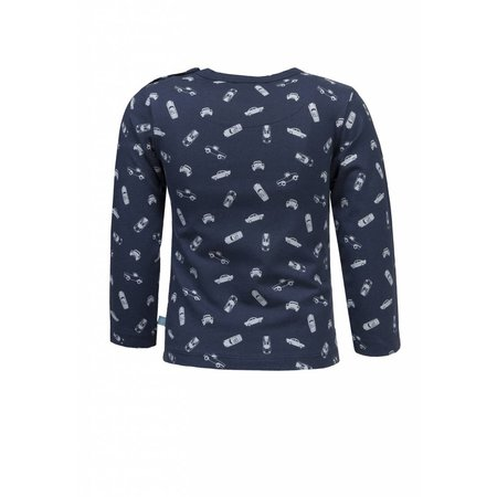 Lief! Lifestyle Lief! Lifestyle longsleeve cool dude allover