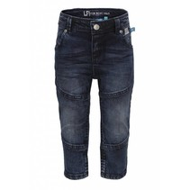 Spijkerbroek boys blue denim
