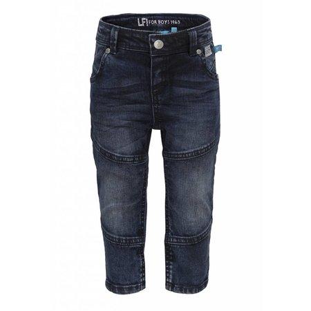Lief! Lifestyle Lief! Lifestyle spijkerbroek boys blue denim
