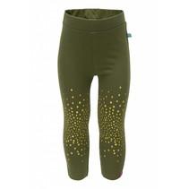Legging joy green