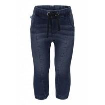 Spijkerbroekje girls blue denim