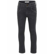 Spijkerbroek nmmtheo dnmbogo light grey denim