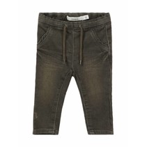 Jogg-jeans Robin chino burnt olive