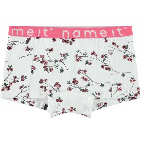 Name It Name It 2-pack hipster bright white