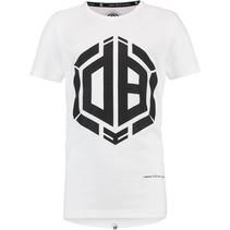 Daley Blind T-shirt Hayden real white