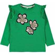 Longsleeve Tadi jolly green