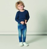 Name It Name It spijkerbroek Theo Tobias medium blue denim