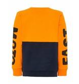 Name It Name It trui Tasuper sun orange