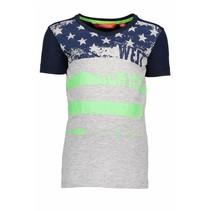 T-shirt stars&stripes navy