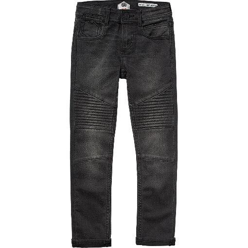 Vingino Vingino Daley Blind spijkerbroek Andres black vintage