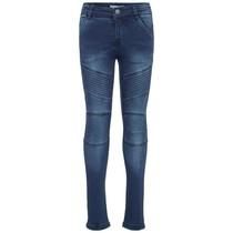 Spijkerbroek Polly Teona dark blue denim