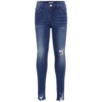 Spijkerbroek Polly Tori dark blue denim
