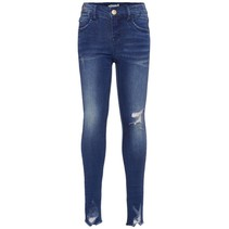 Spijkerbroek Polly Tori dark blue denim