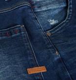 Name It Name It spijkerbroek Silas Togo dark blue denim