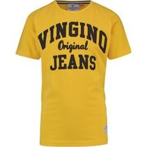T-shirt Halver Honey
