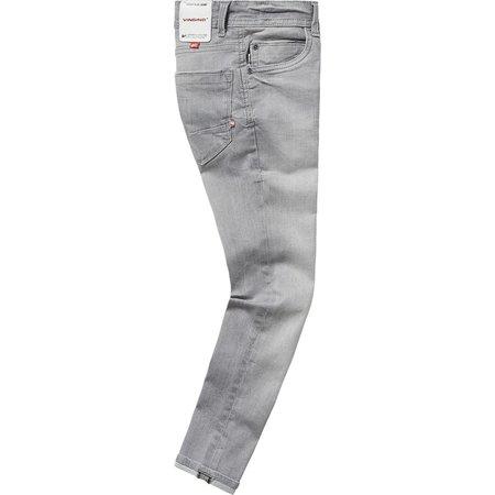 Vingino Vingino spijkerbroek Flex Fit Alvin light grey