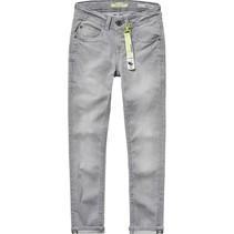 Spijkerbroek Flex Fit Alvin light grey