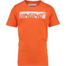 T-shirt Hadrea orangina