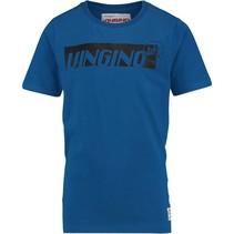 T-shirt Hadrea pool blue