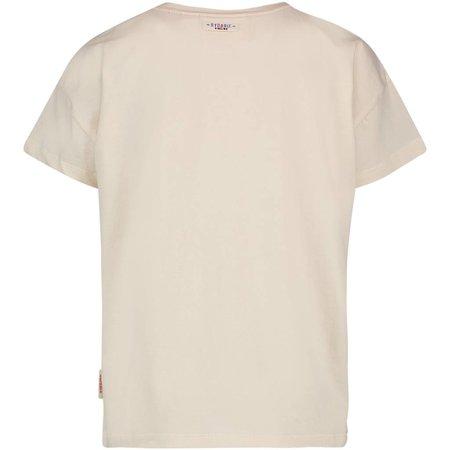Vingino Vingino ByDanie T-shirt Hola spring white