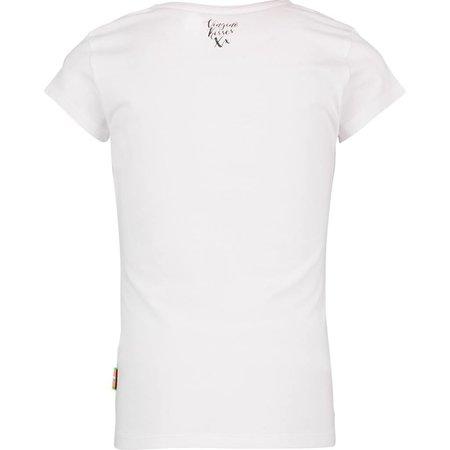 Vingino Vingino T-shirt Healy real white