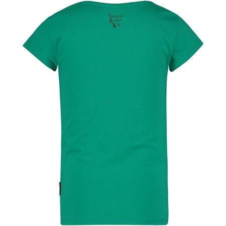 Vingino Vingino T-shirt Healy emerald